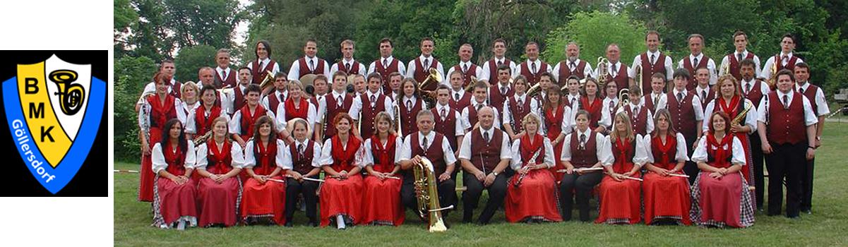 Blasmusikkapelle Göllersdorf