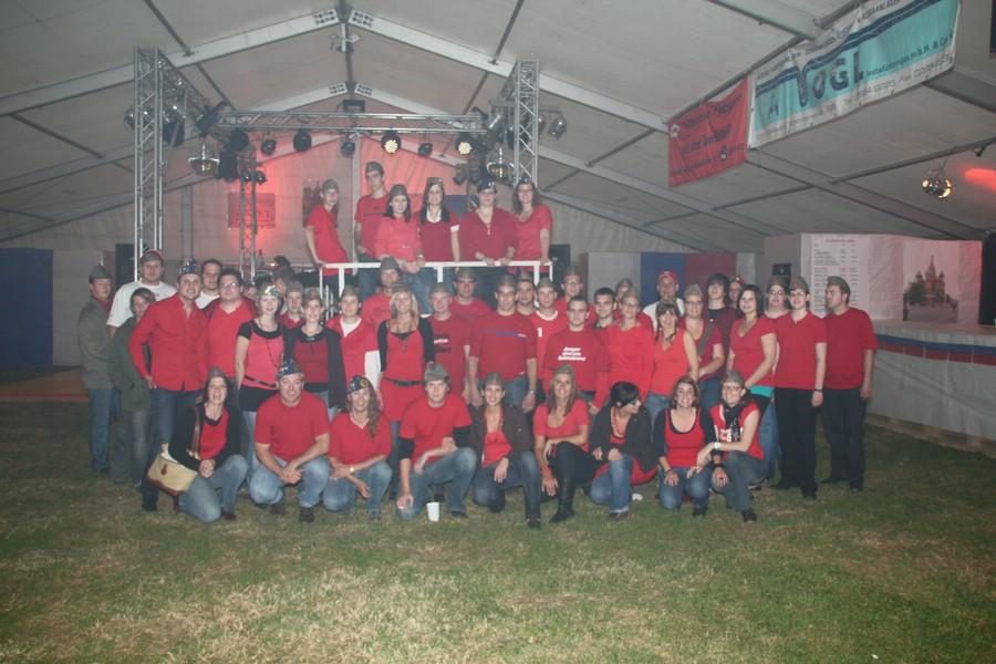 Blasmusik Blasmusikfest 2009 0001