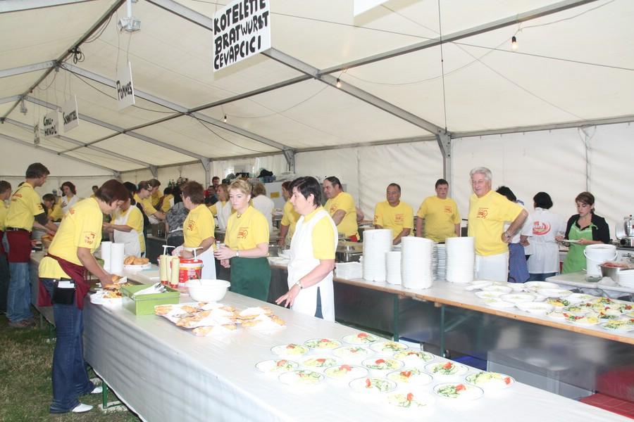 Blasmusik Blasmusikfest 2009 0004