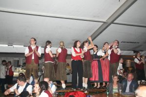 Blasmusik G Llersdorf Blasmusikfest 2009 0018