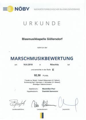 Urkunde 2019-min